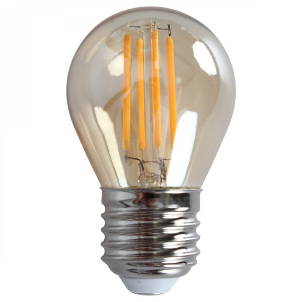 Ampoule LED rétro Mini