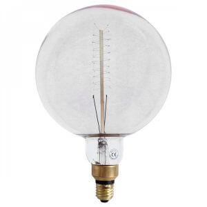Ampoule décorative rétro globe XXL
