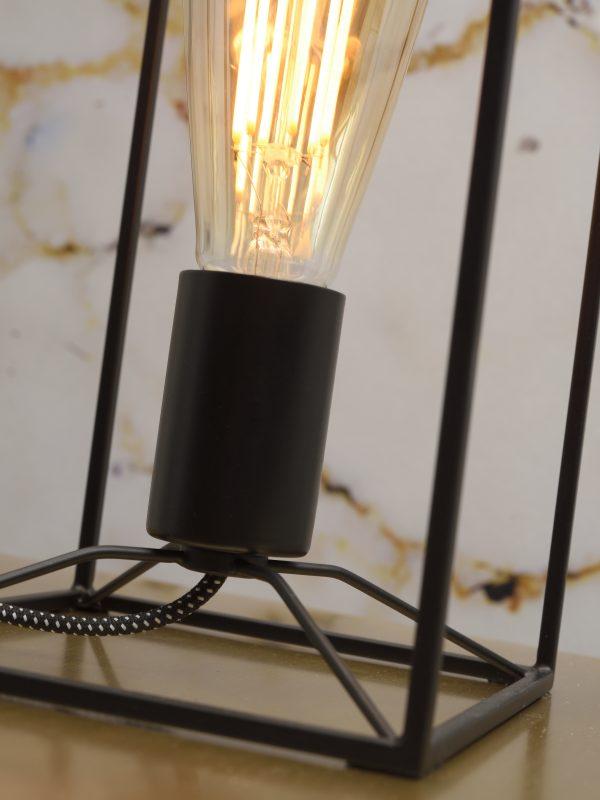 Lampe de table lanterne Antwerp - It's About Romi