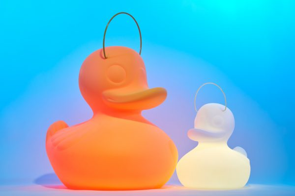 Duck Duck lampe Goodnight Light small