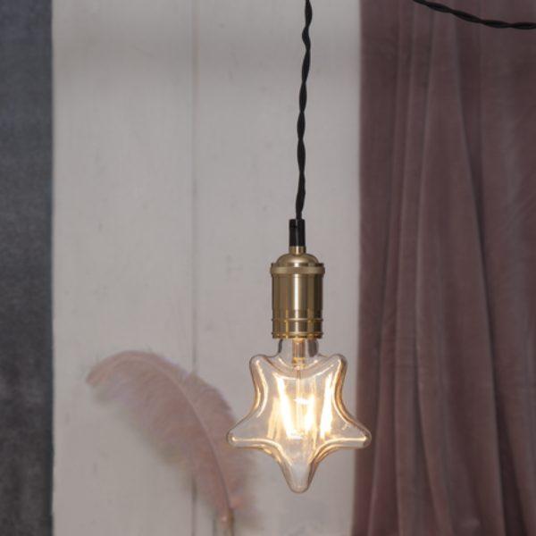 Ampoule LED étoile