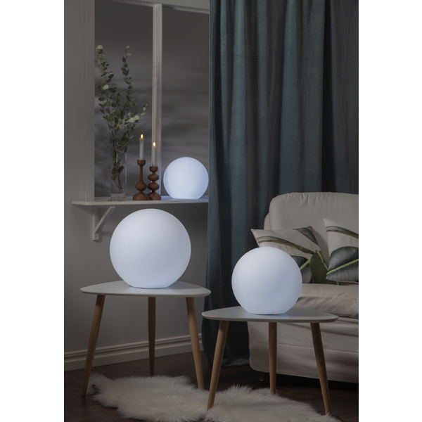 Runde Outdoor LED-Leuchte mini