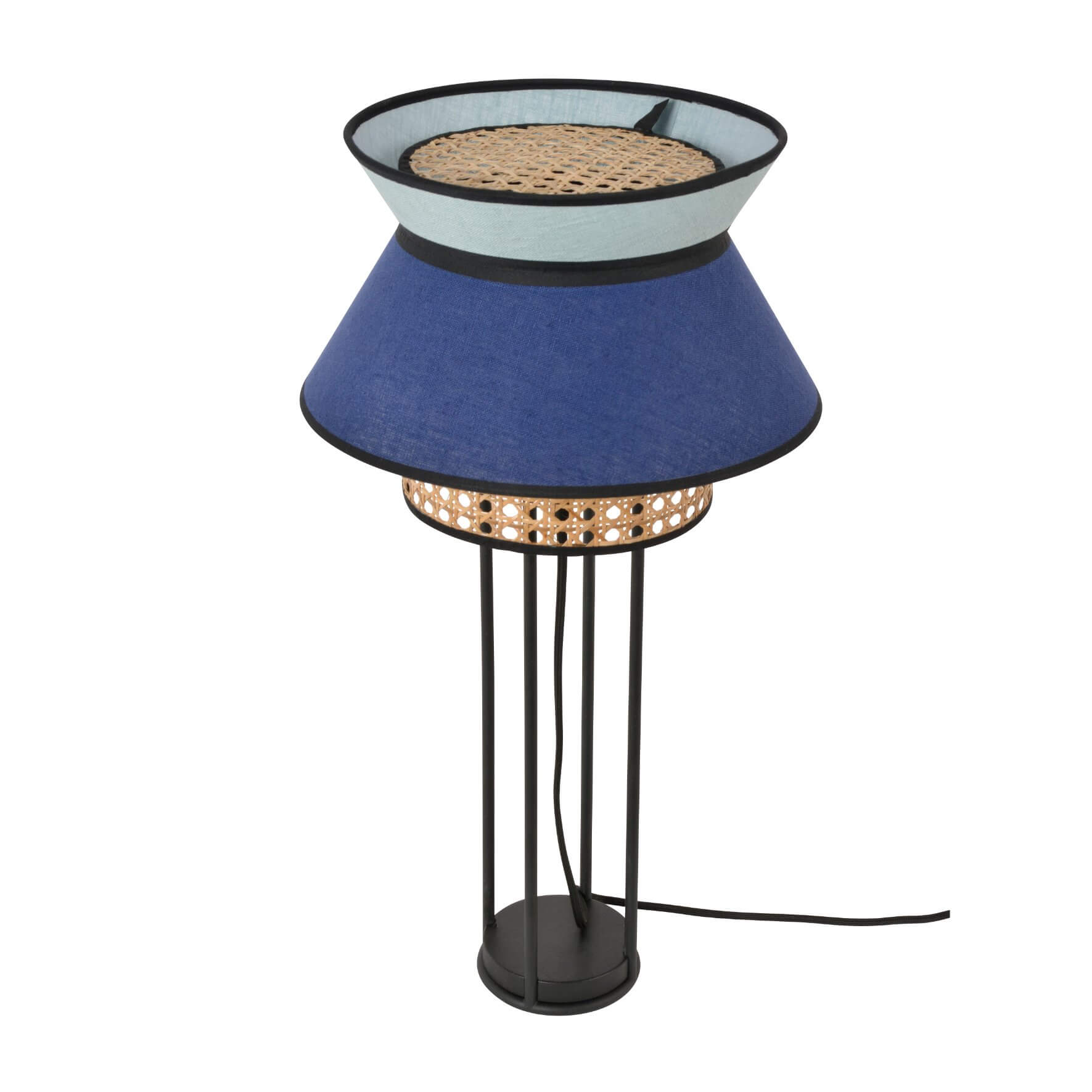 Lampe de table Singapour