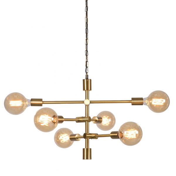 Suspension lustre articulé Nashville - It's About Romi