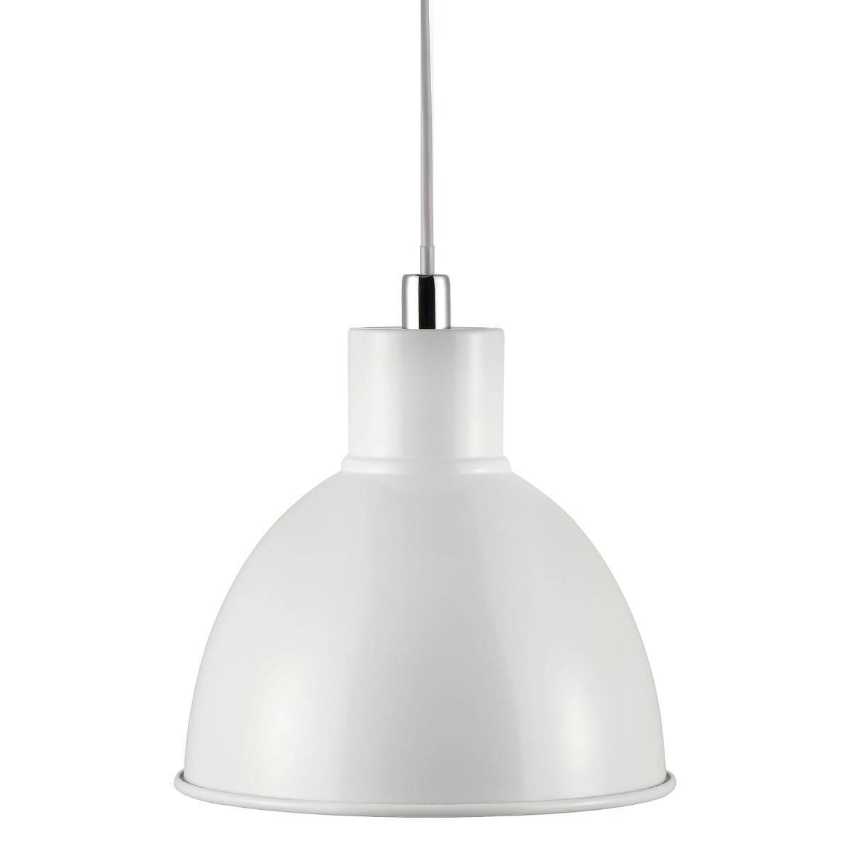 Suspension Pop blanc satin - Nordlux