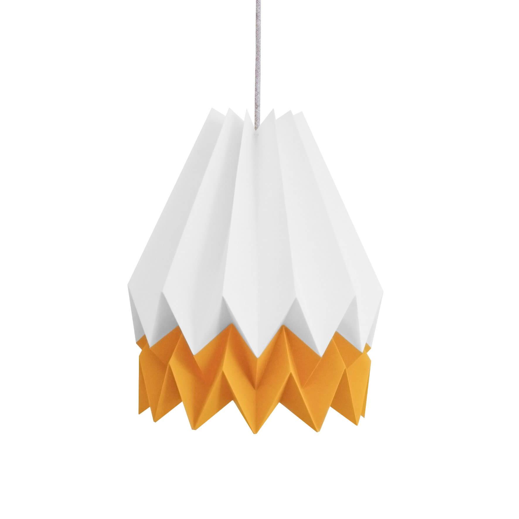 Hängeleuchte Origami Summer Mango - Orikomi