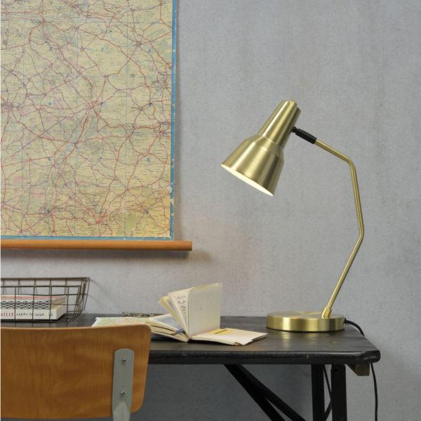 Lampe de bureau Valencia