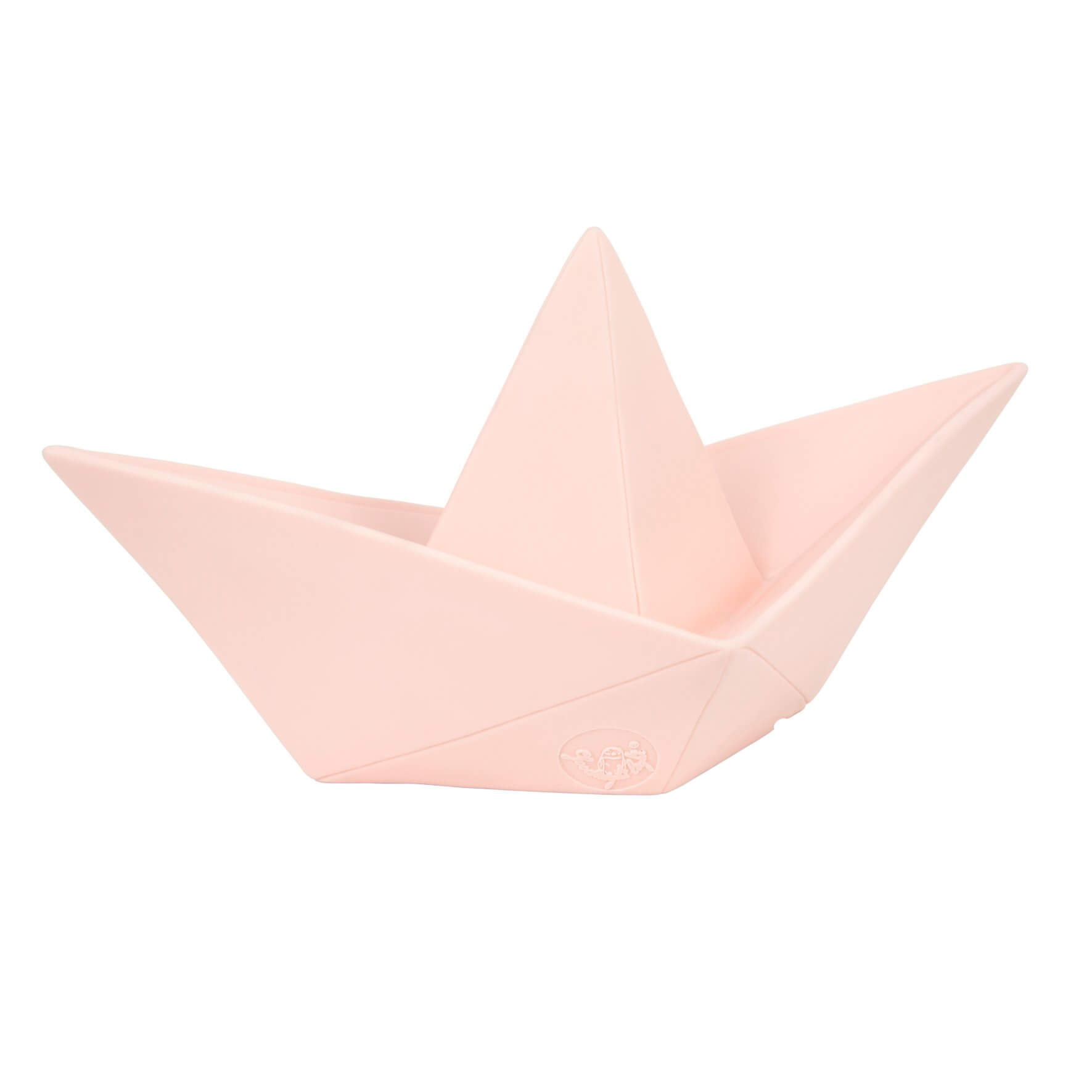 Lampe de table Paper Boat rose pastel