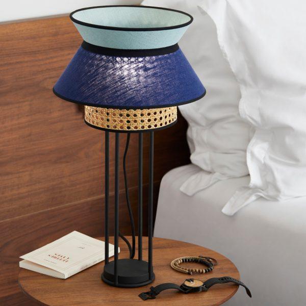 Lampe de table Singapour