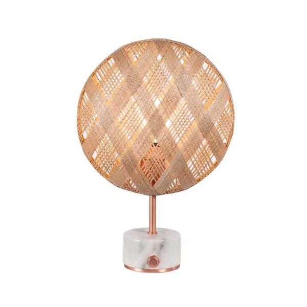 Lampe de table Chanpen