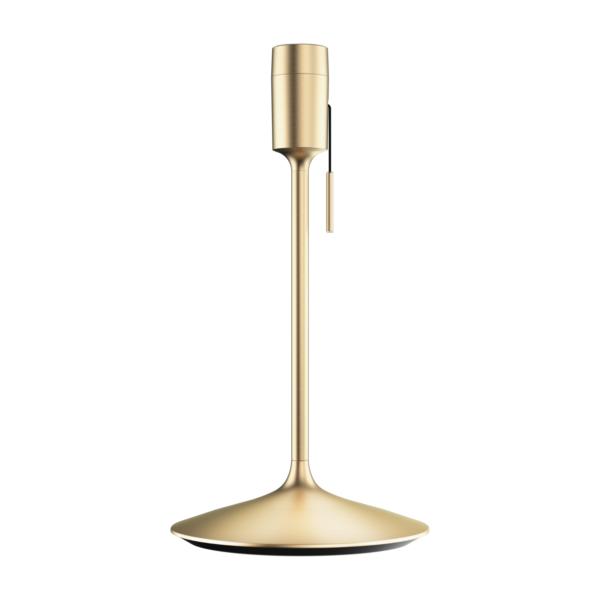 Lampe de table Eos champagne - Umage