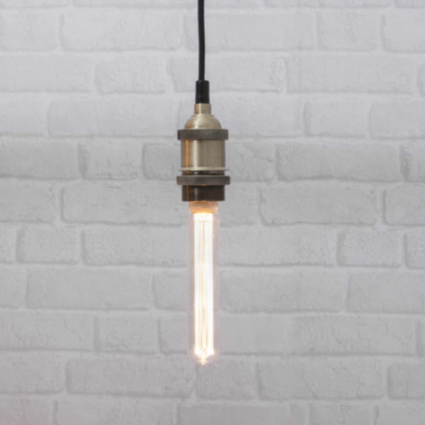 Ampoule décorative LED en tube