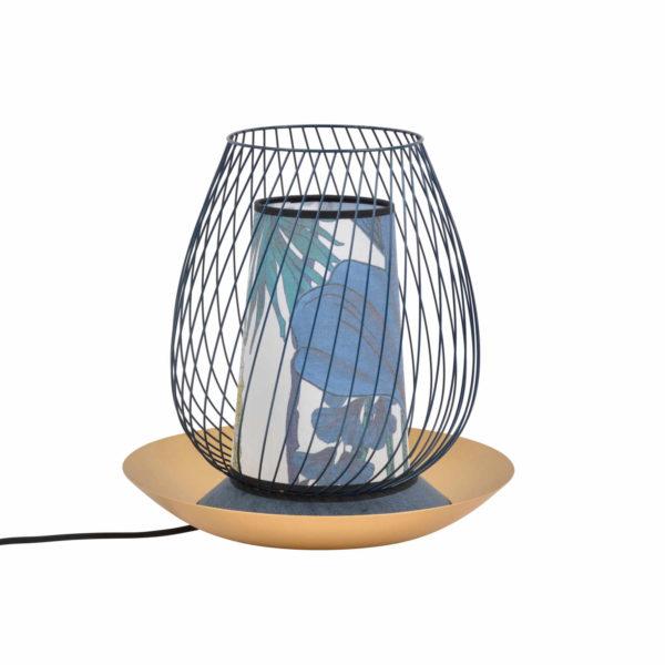 Lampe de table Oasis Blue