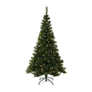 Sapin de Noël LED Ottawa naturel L
