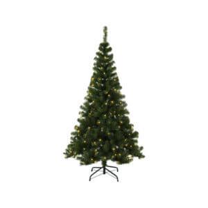 Sapin de Noël LED Ottawa naturel M