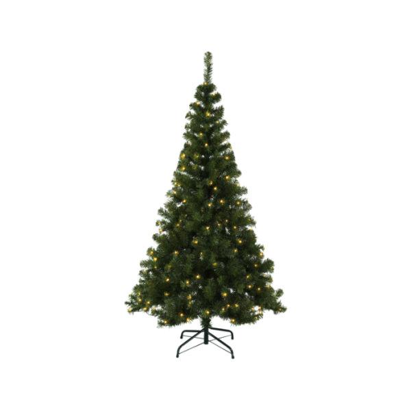 Weihnachtsbaum LED Ottawa natur M
