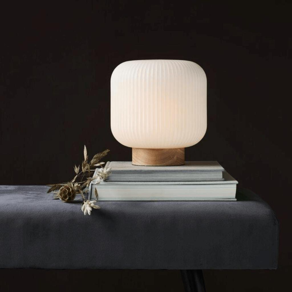 Lampe de table Milford