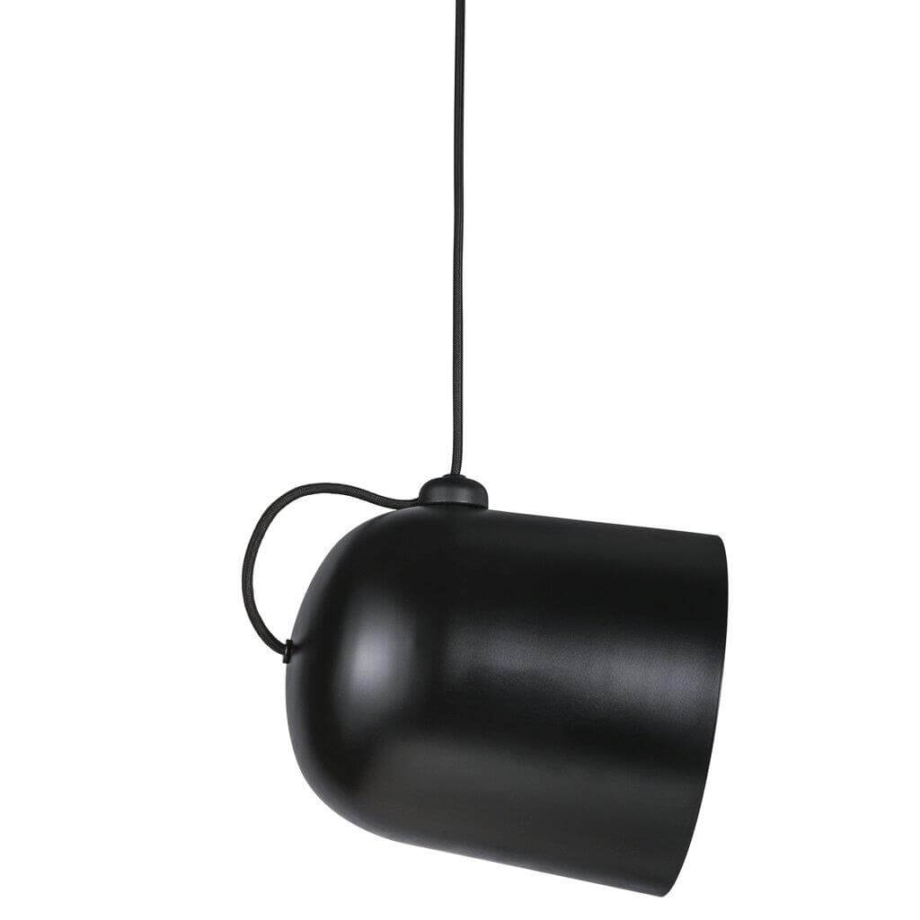 Suspension orientable Angle noire - Nordlux