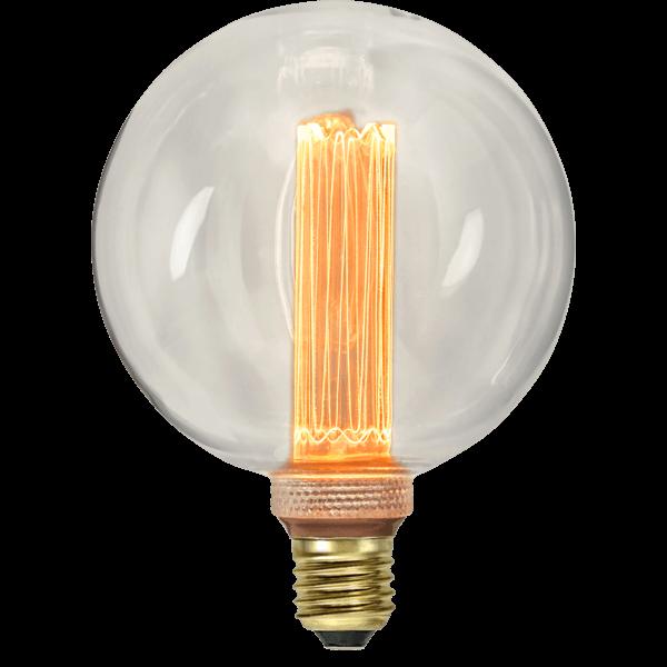 Ampoule LED  globe décorative