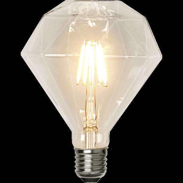 Ampoule LED Diamant