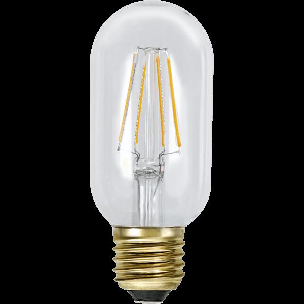 Ampoule LED cône vintage