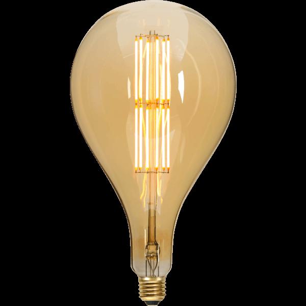 Ampoule LED vintage goutte XXL