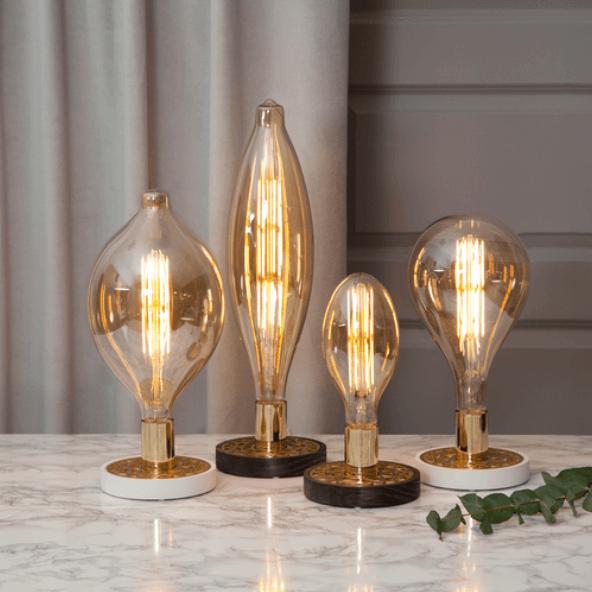 Ampoule LED Ellipse XXL