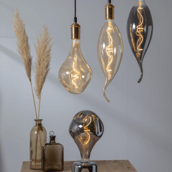 LED-Glühbirne Industrial Vintage