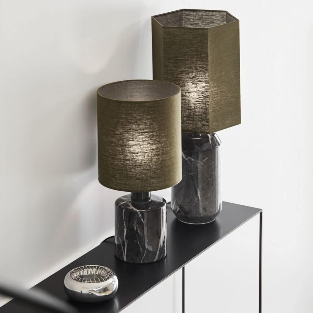 Lampe de table Carbon S -  Market Set