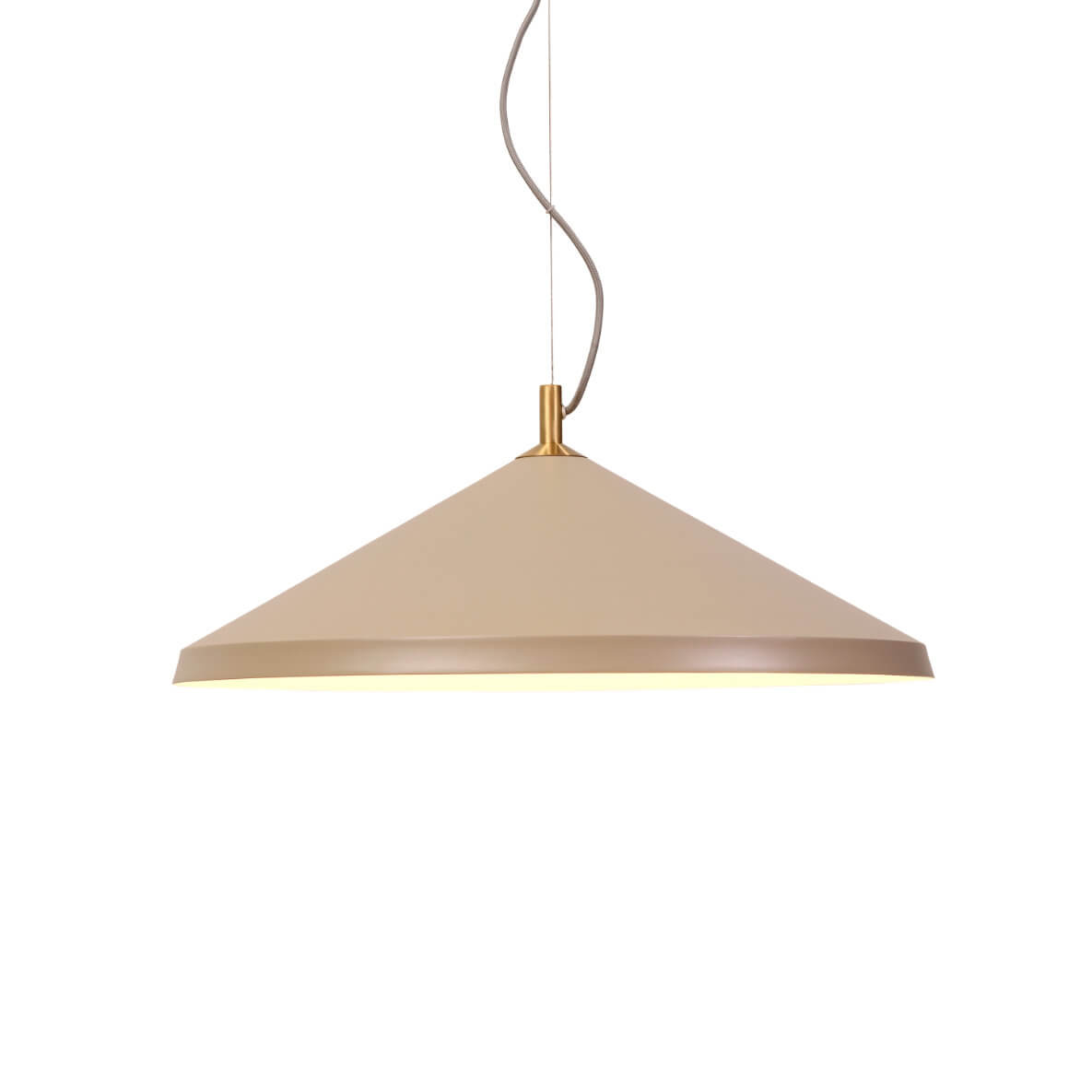 Suspension Montreux beige - It's About Romi