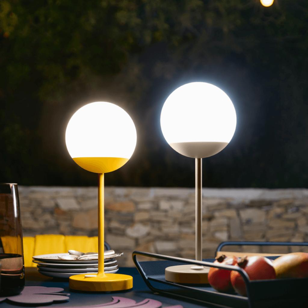 Lampe H.41 cm Mooon! Cactus - Fermob