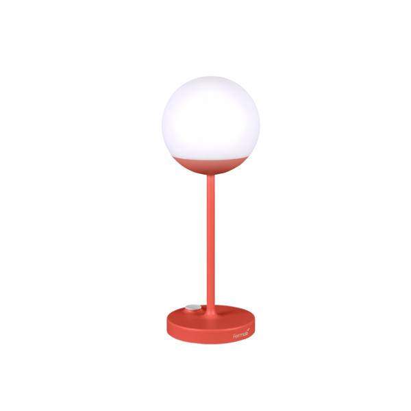 Lampe H.41 cm Moon! Capucine - Fermob