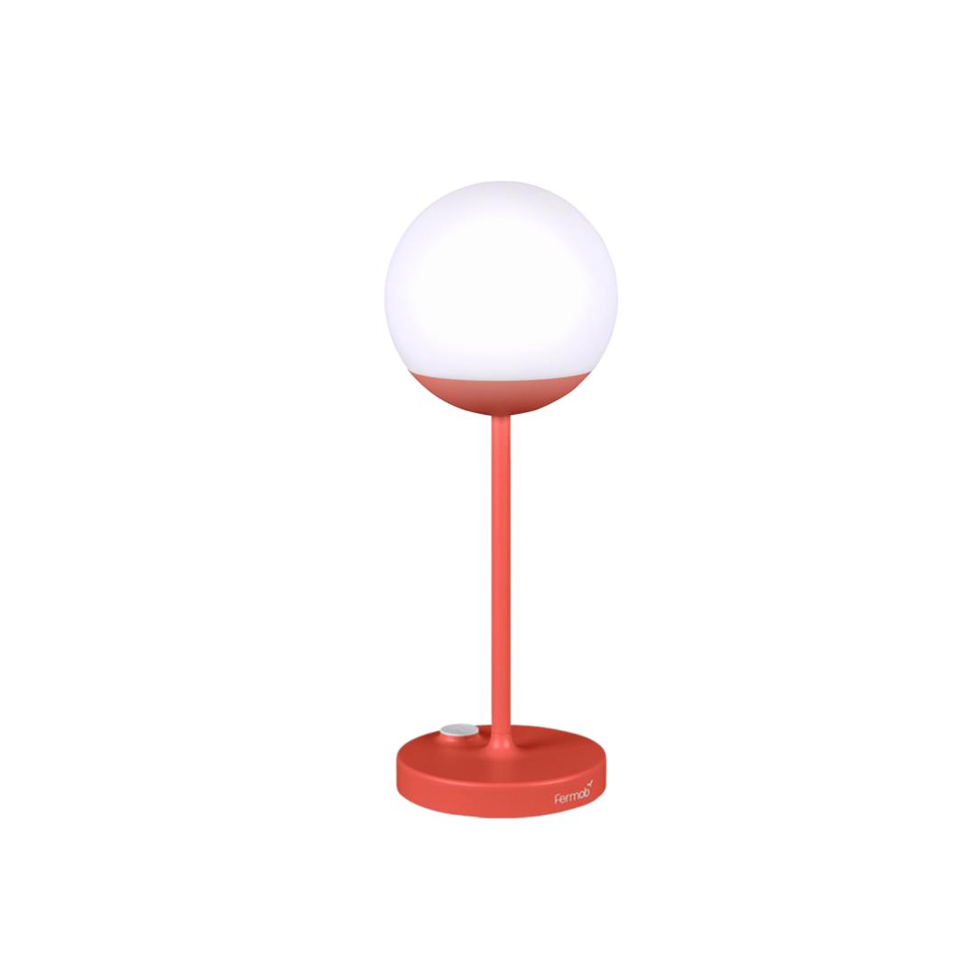 Lampe H.41 cm Mooon! Capucine - Fermob