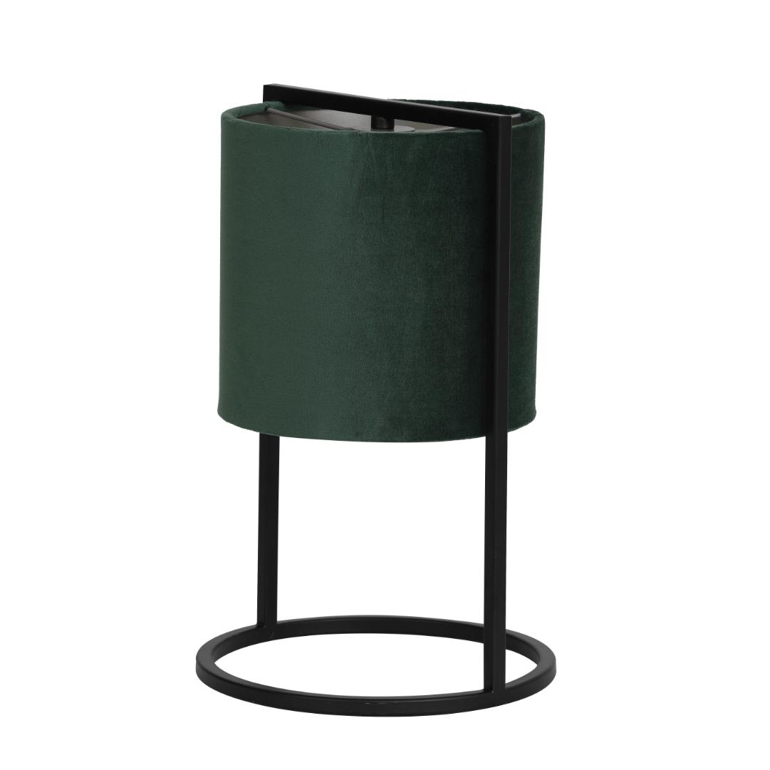 Lampe de table Antica Vert Forêt