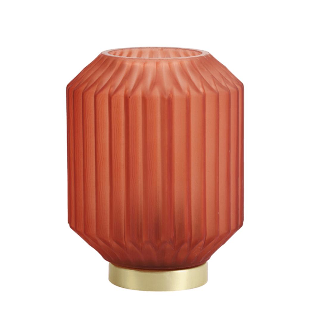 LED-Tischleuchte Terracotta Ivot