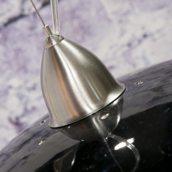 Suspension Halong Double Noire - Good & Mojo