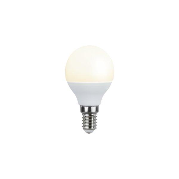 Ampoule LED opaque basic