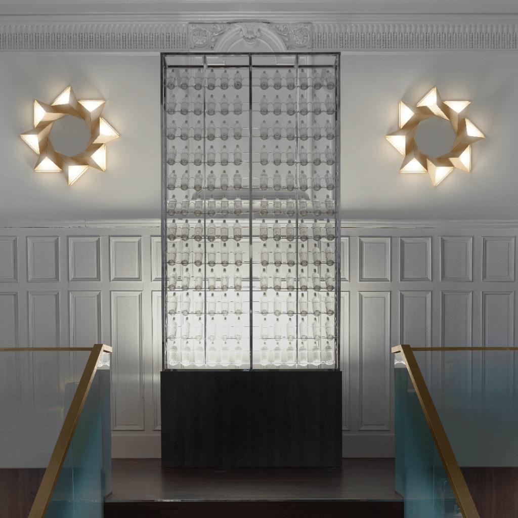 Applique murale Tetra - CVL Luminaires
