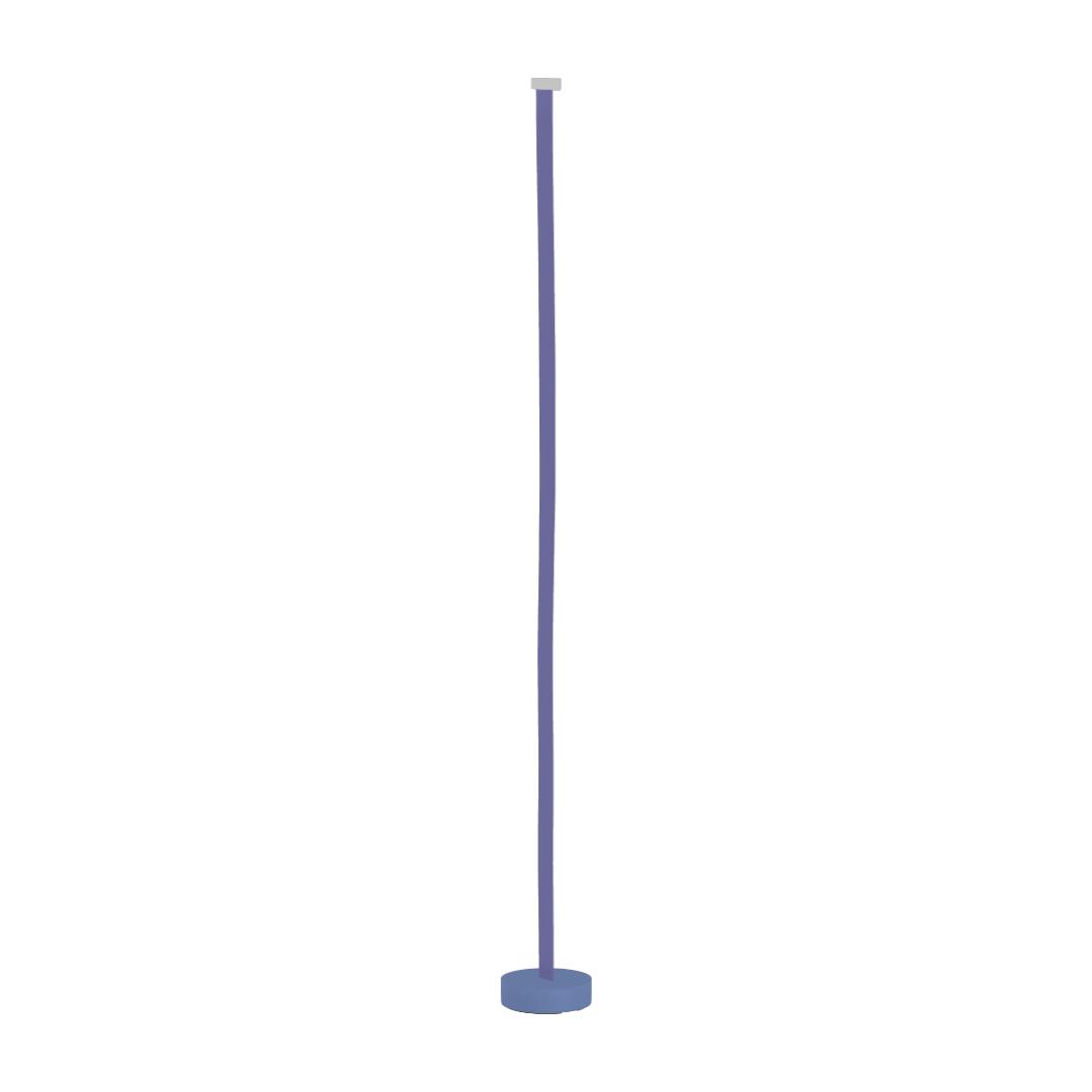 Leuchte Elastica Blau - Martinelli Luce