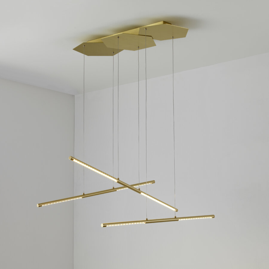 Suspension Link - CVL Luminaires