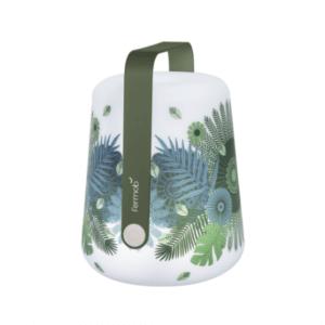 Leuchte H.25 cm Balad Koralie - Limited Edition - Fermob