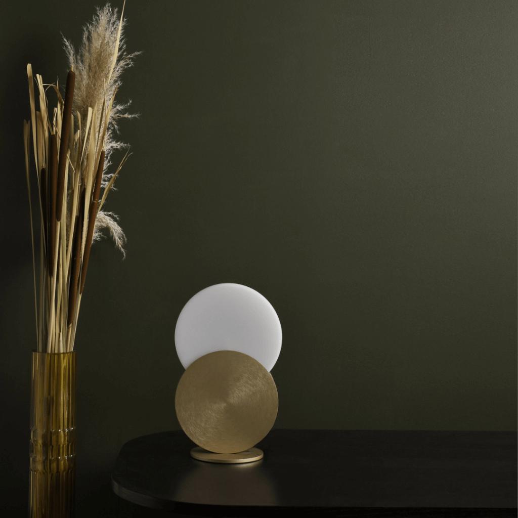 Lampe de table Duo - Eno Studio