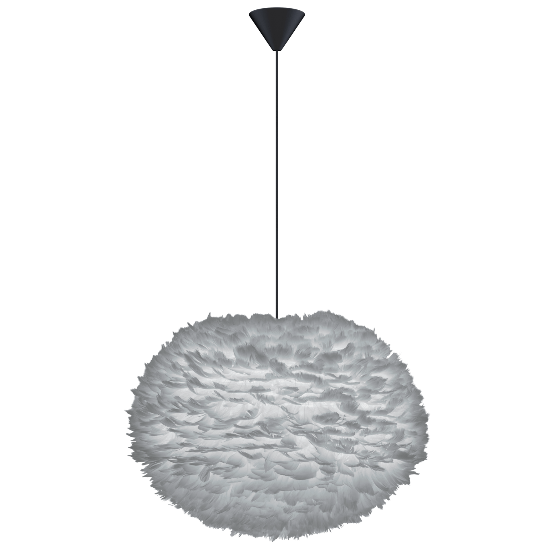 Suspension Eos Light Grey- Umage