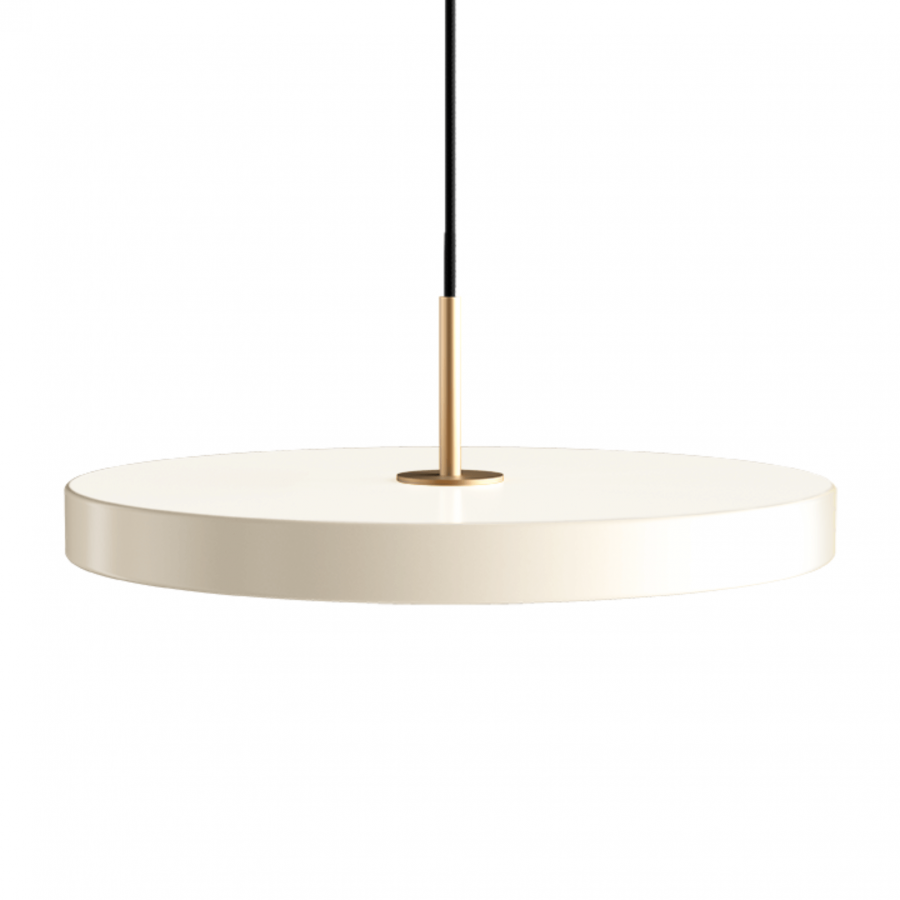 Suspension Asteria White Pearl - Umage
