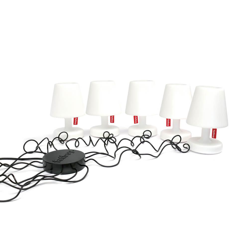 Supercharger pour lampes Edison the Petit