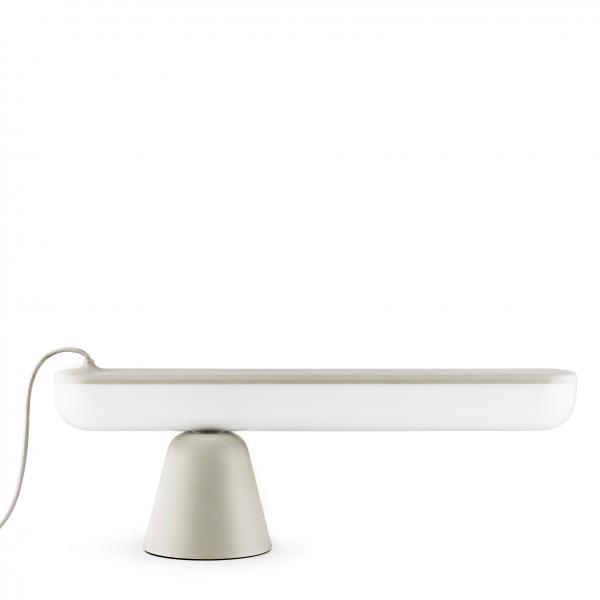 Lampe de table Acrobat sable - Normann Copenhagen