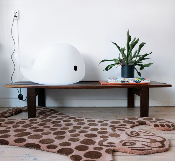 Lampe Moby Large LED - Flow Amsterdam