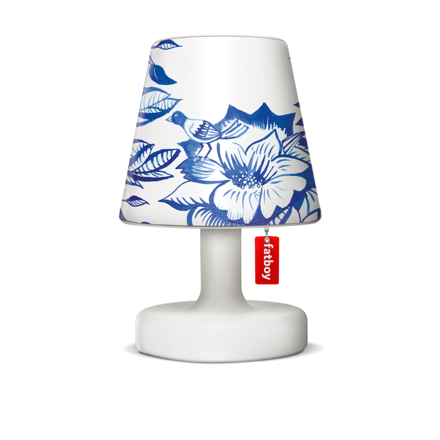 "Edison THE PETIT ""Betty Blue"" lampe de table - Fatboy"