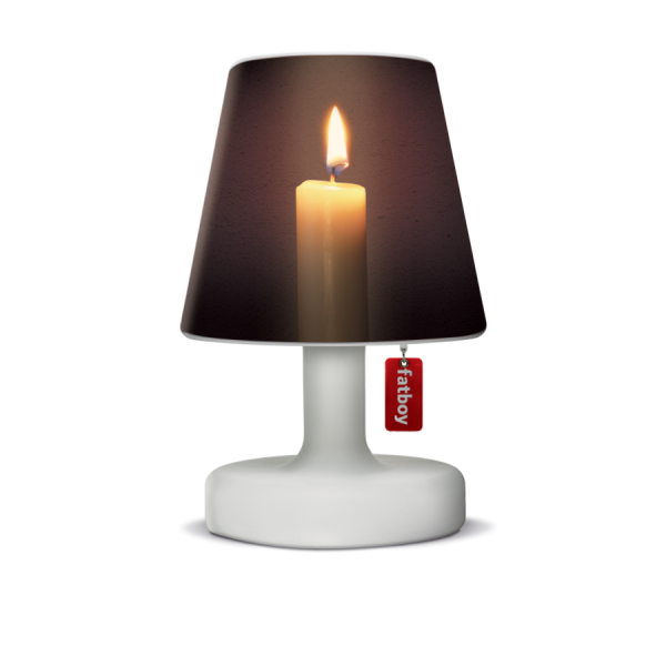 "Edison THE PETIT ""Candle"" lampe de table - Fatboy"