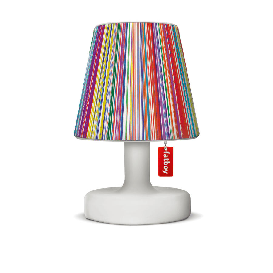 "Edison THE PETIT ""Rainbow"" lampe de table - Fatboy"